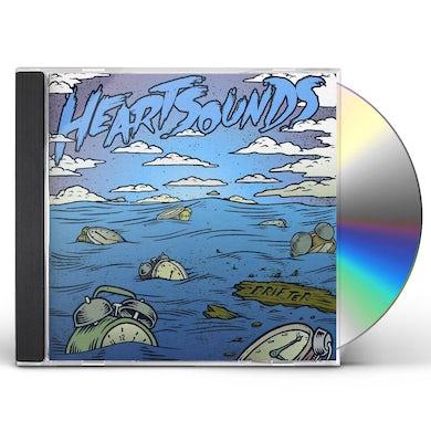 Heartsounds DRIFTER CD