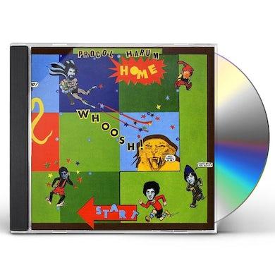 Procol Harum  Home CD