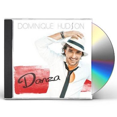 Dominique Hudson DANZA CD