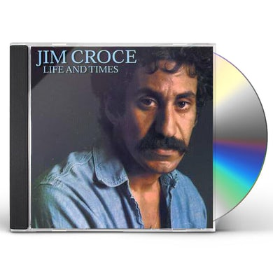 Jim Croce LIFE & TIMES CD