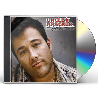 Uncle Kracker HAPPY HOUR: SOUTH RIVER ROAD SESSIONS CD