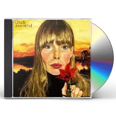 Joni Mitchell CLOUDS CD