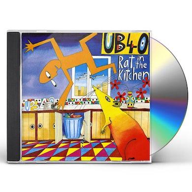 Ub40 RAT IN THE KITCHEN CD