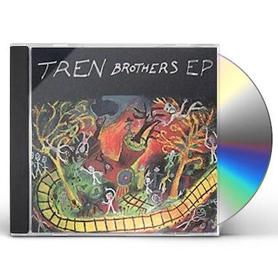 Tren Brothers EP CD