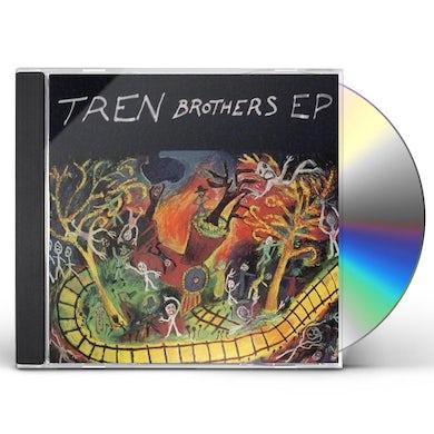 TREN BROTHERS CD