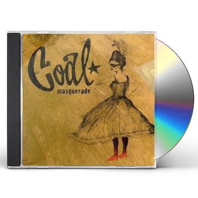 coal MASQUERADE CD