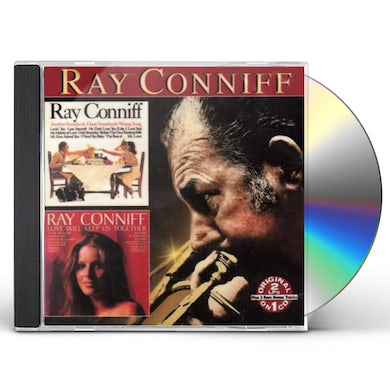 Ray Conniff ANOTHER SOMEBODY DONE SOMEBODY WRONG SONG: LOVE CD