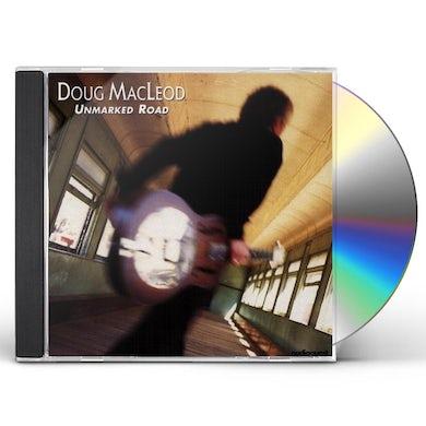 Doug Macleod UNMARKED ROAD CD