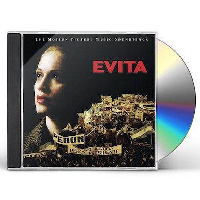 EVITA / O.S.T. EVITA ( MADONNA ) / Original Soundtrack CD