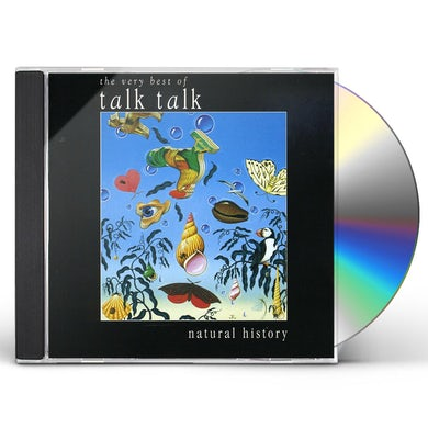 NATURAL HISTORY: THE VERY BEST OF TALK TALK CD