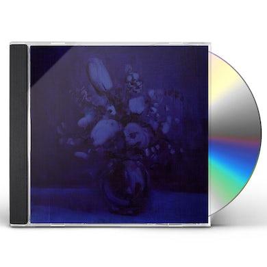 DEAF WISH LITHIUM ZION CD