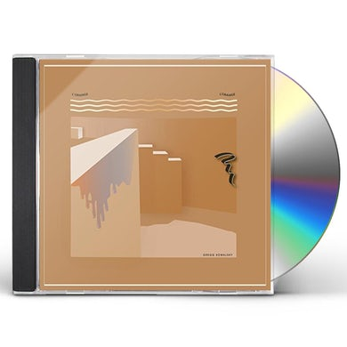 Gregg Kowalsky L'ORANGE L'ORANGE CD