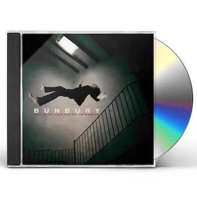 Bunbury CURSO DE LEVITACION INTENSIVO CD