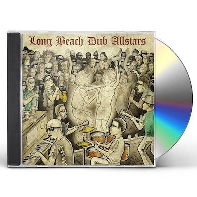 Long Beach Dub Allstars CD