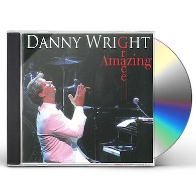 Danny Wright AMAZING GRACE CD