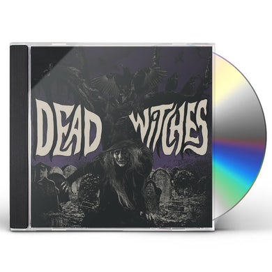 Dead Witches OUIJA CD