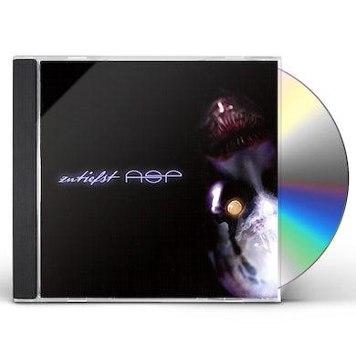 Asp ZUTIEFST CD