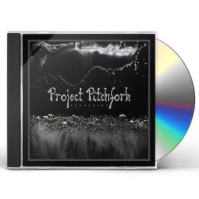 Project Pitchfork AKKRETION CD