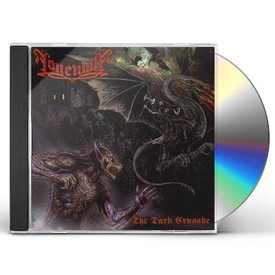 Lonewolf DARK CRUSADE CD