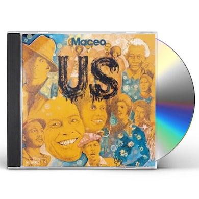 Maceo Parker US CD