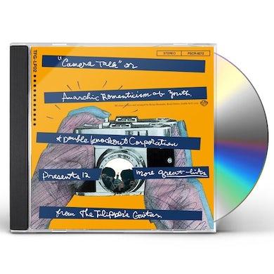 Flipper's Guitar CAMERA TALK CD