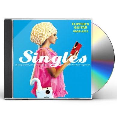 Flipper's Guitar SINGLES CD