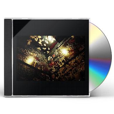 Makaya McCraven HIGHLY RARE CD