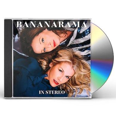 Bananarama IN STEREO CD