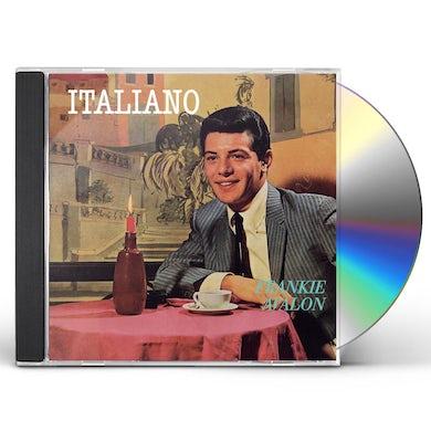 Frankie Avalon ITALIANO CD