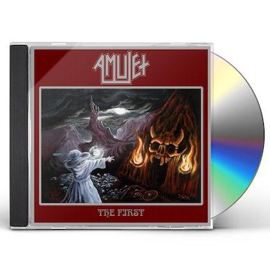 Amulet CD