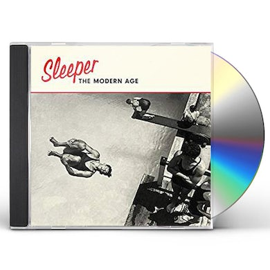 Sleeper MODERN AGE CD