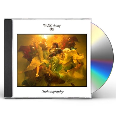 Wang Chung ORCHESOGRAPHY CD