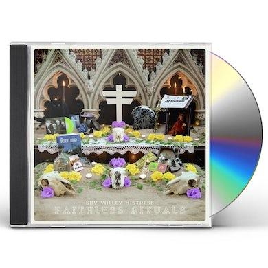 Sky Valley Mistress  FAITHLESS RITUALS CD