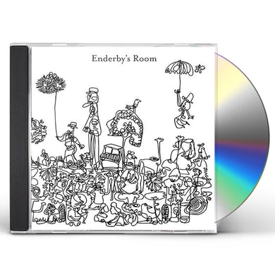 Enderby'S Room CD