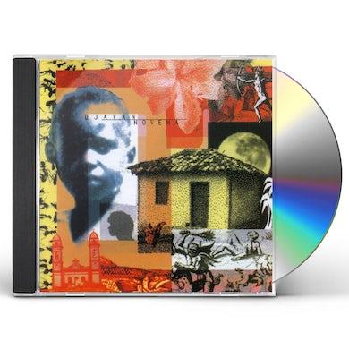 Djavan NOVENA CD