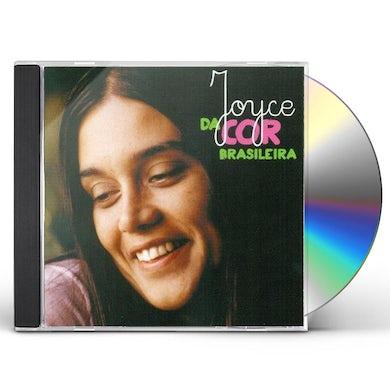 Joyce DA COR BRASILEIRA: SERIE GRANDES SUCESSOS CD