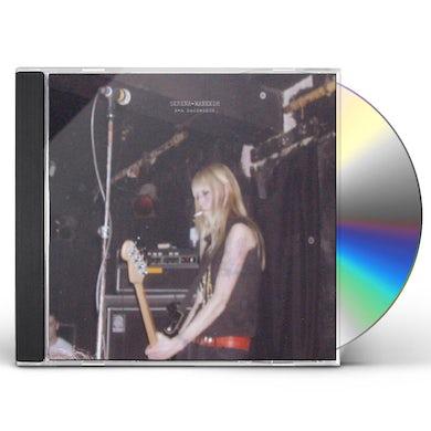 Serena Maneesh S-M BACKWARDS CD