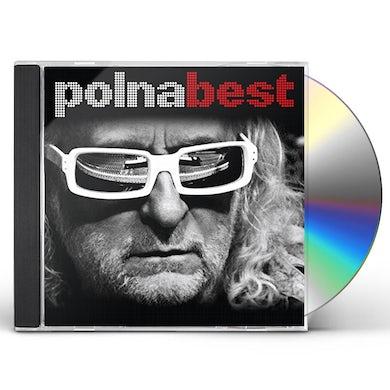 Michel Polnareff POLNABEST CD