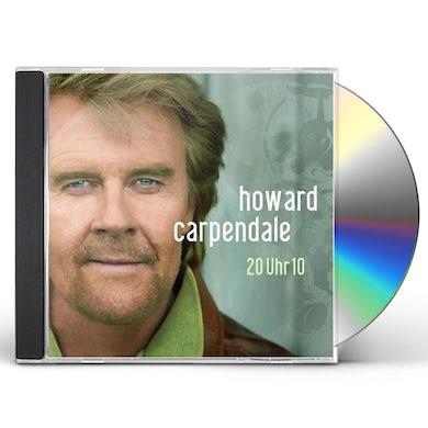 Howard Carpendale 20 UHR 10 CD