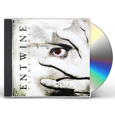 Entwine PAINSTAINED CD