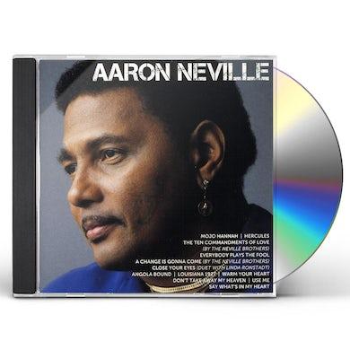 Aaron Neville ICON CD