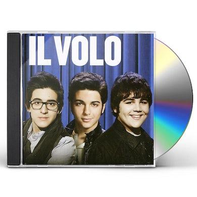 IL VOLO-IN SPANISH CD
