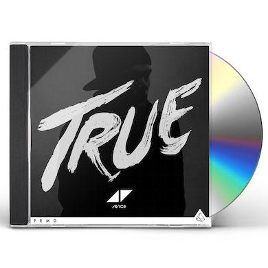 Avicii TRUE CD
