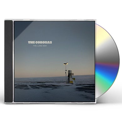 Coronas LONG WAY CD
