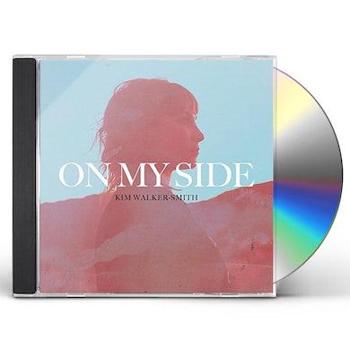 Kim Walker-Smith ON MY SIDE CD