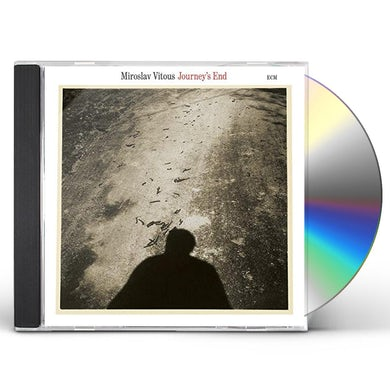 JOURNEY'S END CD