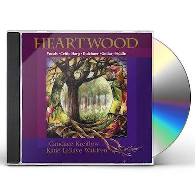 Heartwood CD