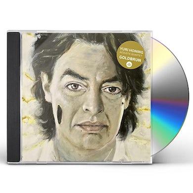 GOLDBRUN CD