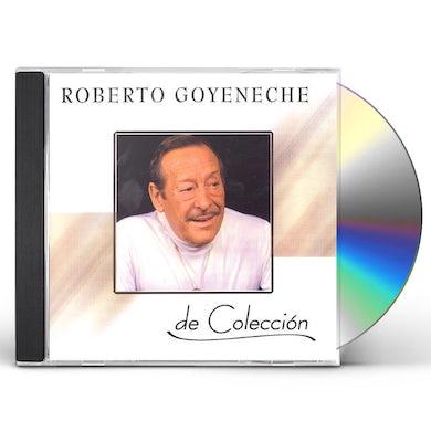 Roberto Goyeneche COLECCION CD