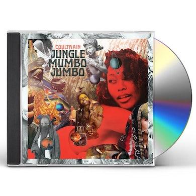 Coultrain JUNGLE MUMBO JUMBO CD